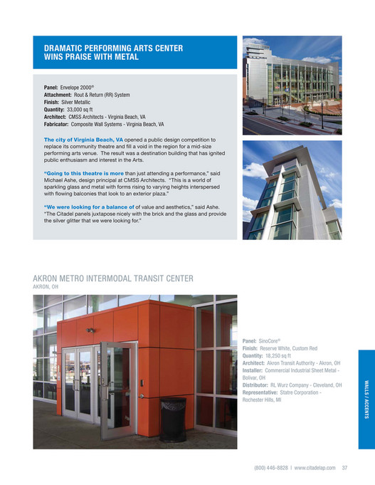 SRP Building Products Inc - Walls - Cladding Concepts - Page 34-35