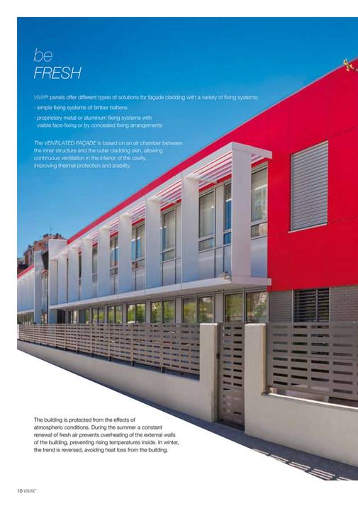 SRP Building Products Inc - Walls - Vivix Brochure - Page 12-13