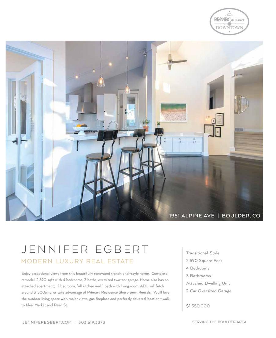 Modern In Denver Modern In Denver Winter 2016 Page 22 23