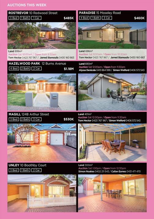 Harris Real Estate - Harris Living - 11th December - Page 6-7