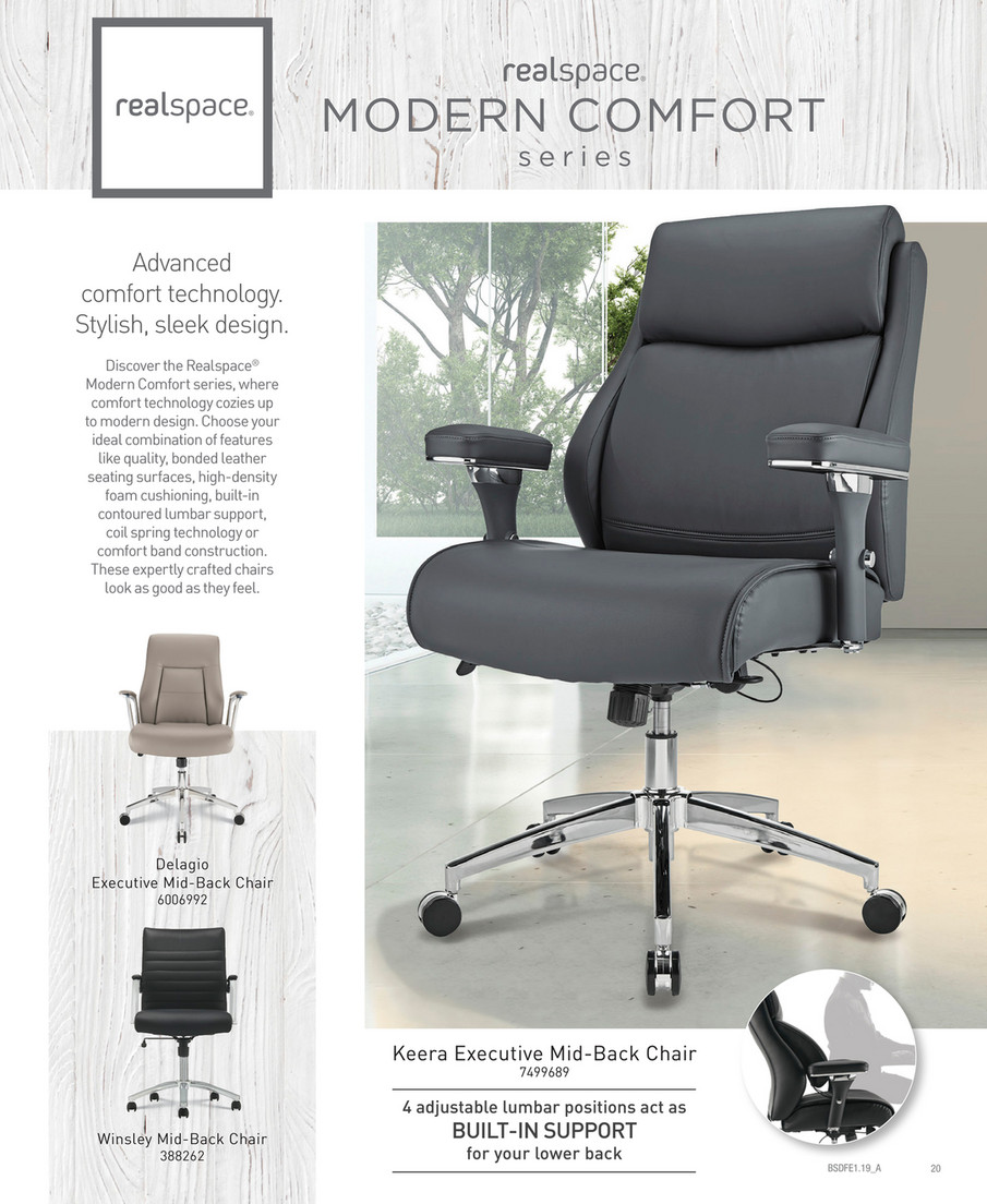 Furniture Solutions - Education 9 - Page 9-9