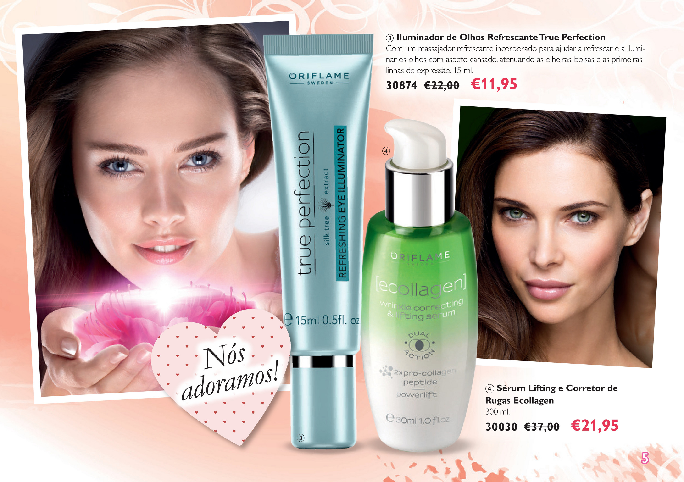 Oriflame Flyer 2017 C02 Page 11 Created With Publitas Com