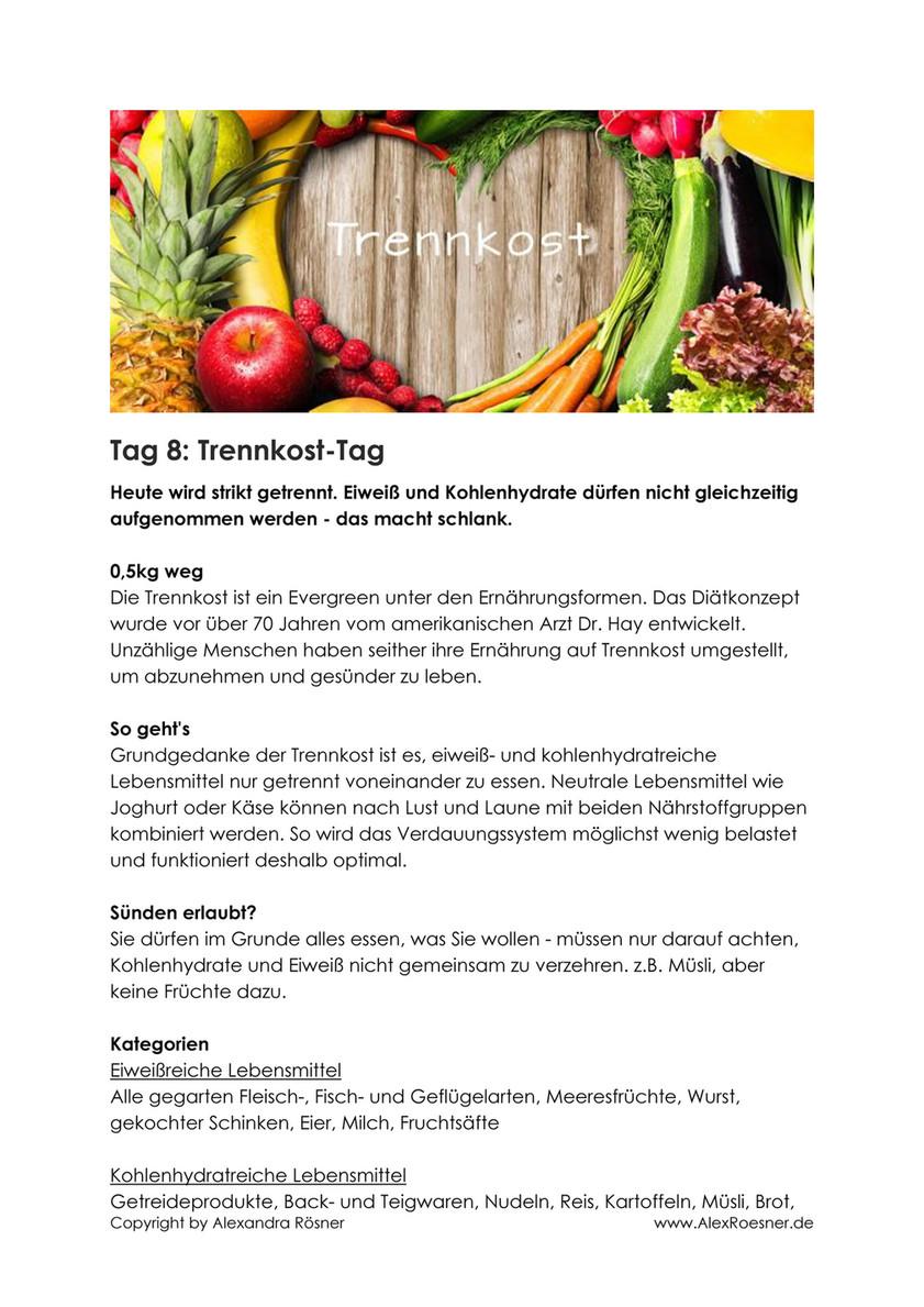 abnehmen & gesunde ernährung gemeinsam ans ziel alle ernährungsformen