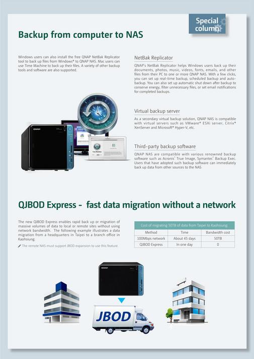 Qnap Backup Software