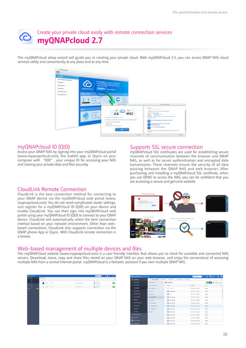 QNAP - TS-x53B_(EN)_51000-024293-RS_web - Page 60-61 - Created with