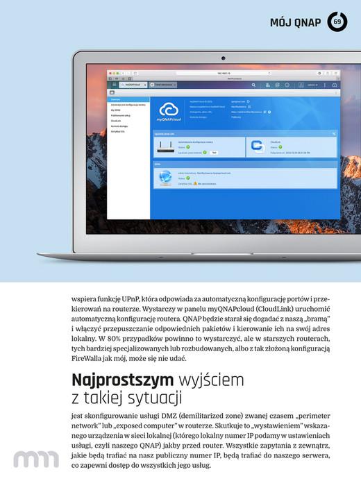 QNAP - Qnap_book_(PL) - Page 68-69 - Created with Publitas com
