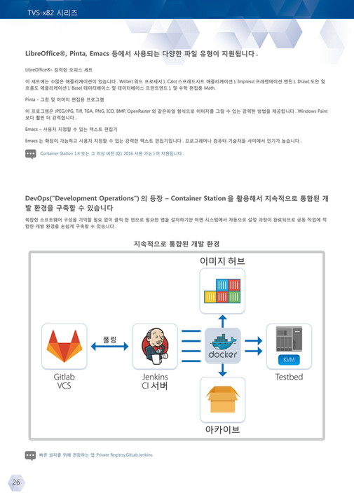 QNAP - TVS-x82_(KR)_51000-024166-RS_web - Page 26-27 - Created with