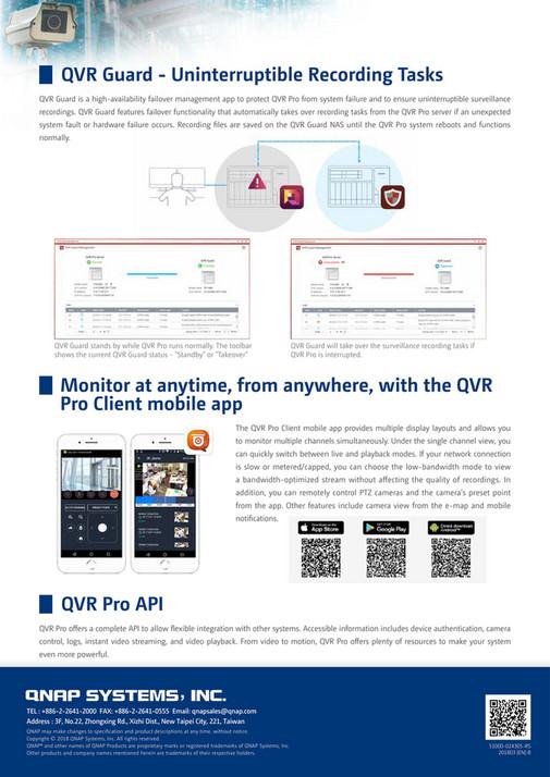 QNAP - QVR Pro_(EN)_51000-024305-RS_Web - Page 4-5 - Created with