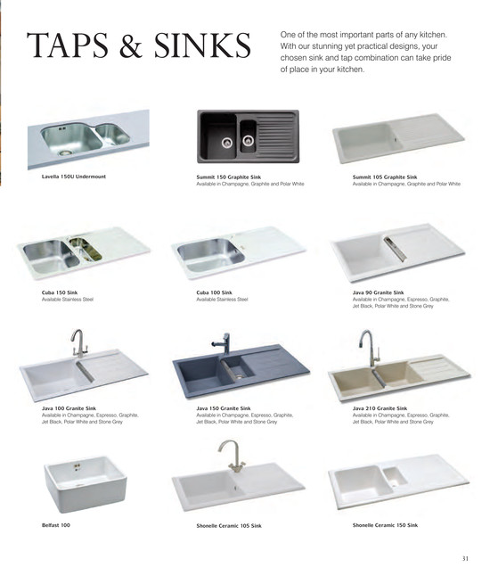 Mark Two - Laura Ashley Kitchens - Page 30-31 - Created with