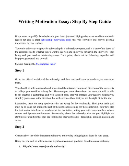 10 step to write essay Write an evaluation essay people can look at how to write an evaluation essay the essay can be used to present a writers judgment on a certain topic an evaluation essay can give a reader an informed opinion based upon various concepts while presenting a balanced view of the subject, the writer can make specific judgments based upon.