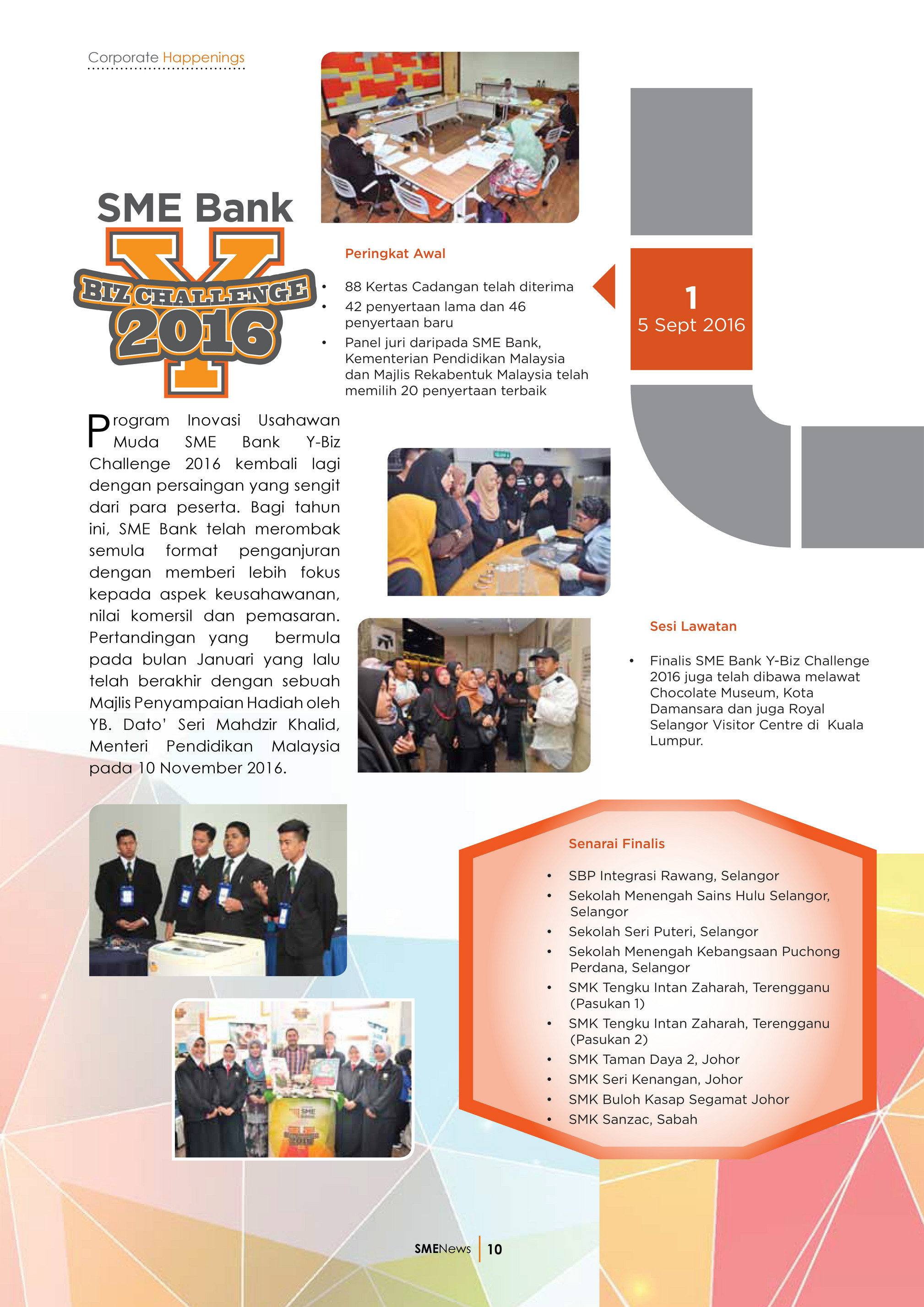 My Publications Sme News 7 Int Page 4 Created With Publitas Com