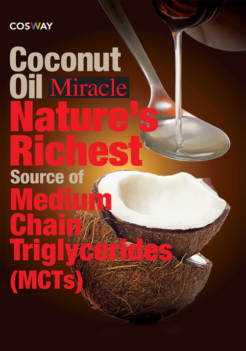 Coconut Oil Miracle Pdf