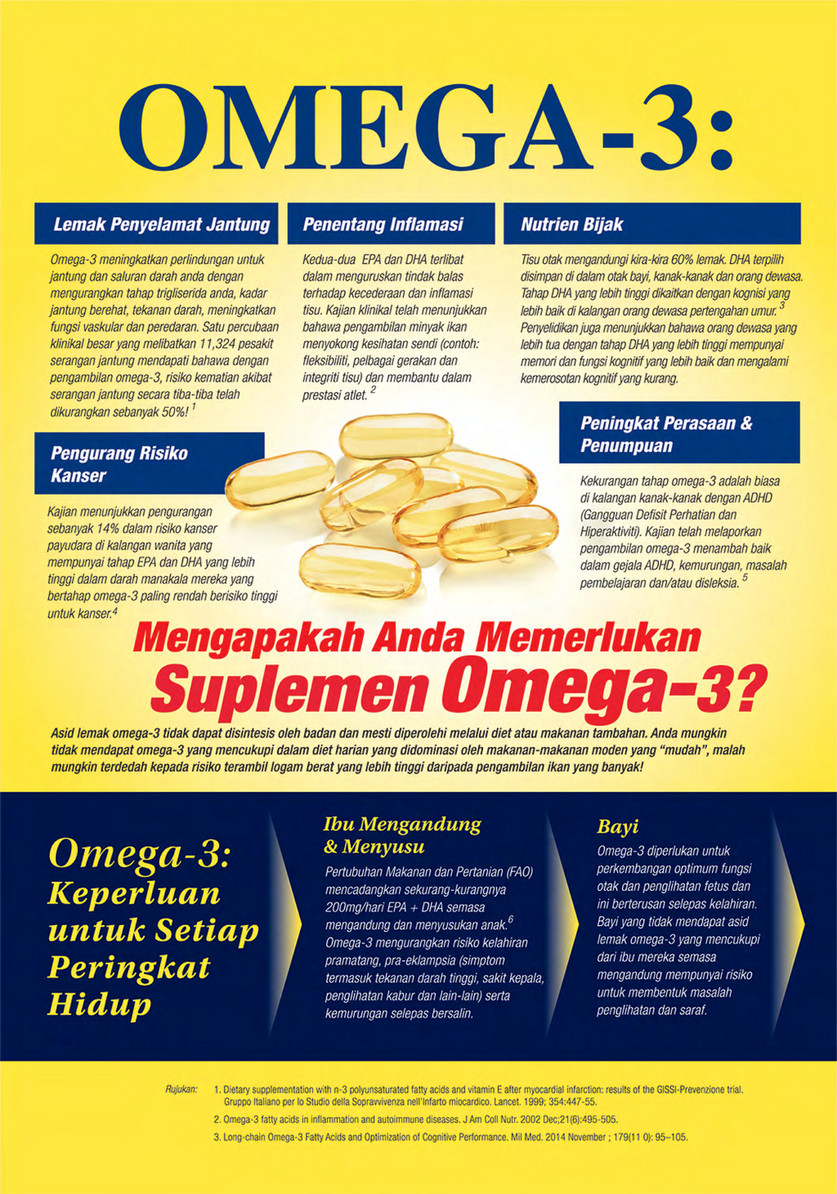 Cosway Malaysia Omega 3 Essential Fatty Acids Page 4 5