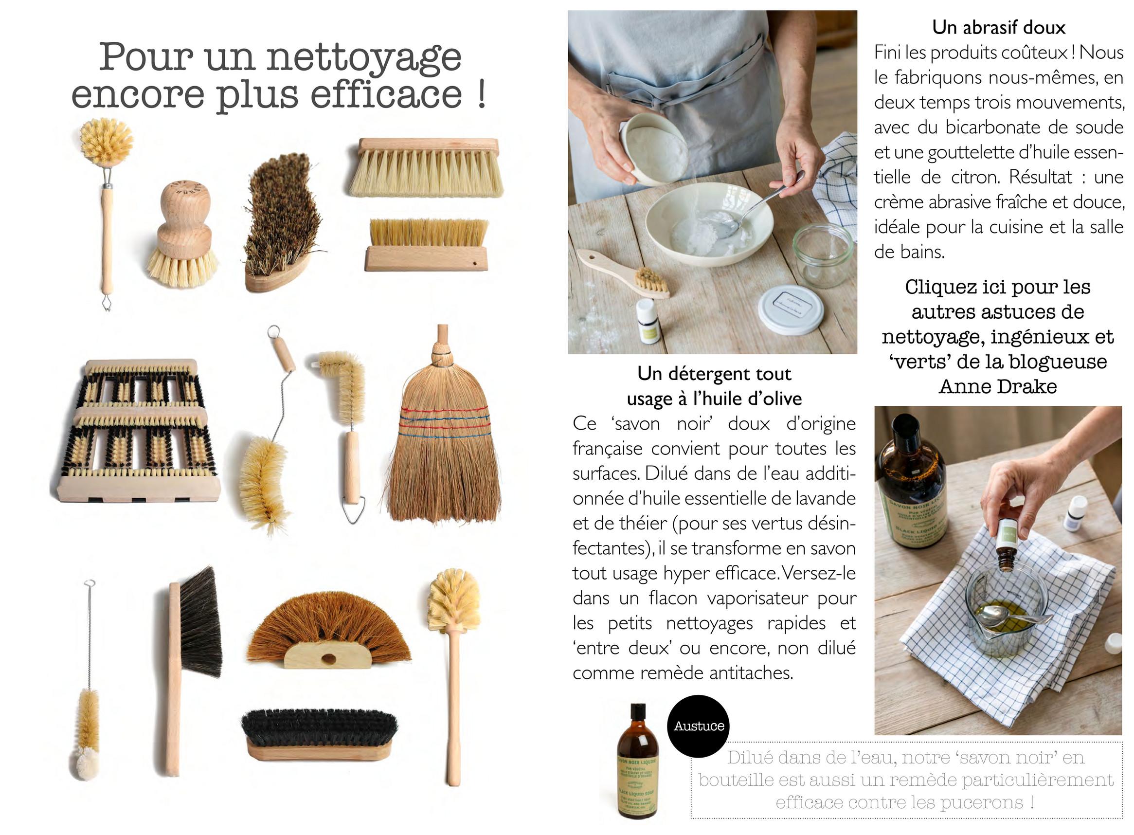 Bicarbonate De Soude Contre Les Pucerons dille & kamille - une fraicheur printanière pour toute la