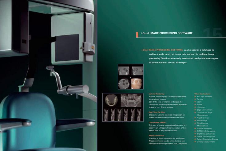 sb global imaging solutions - 3D_Accuitomo_170_en - Page 4-5