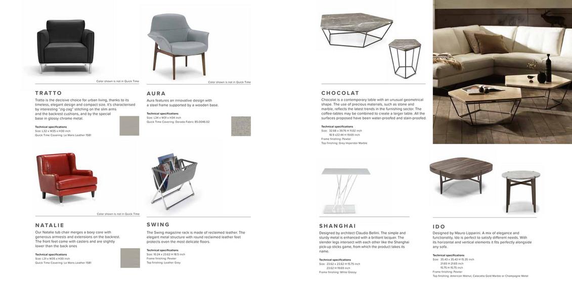Design stoelen | NATUZZI ITALIA