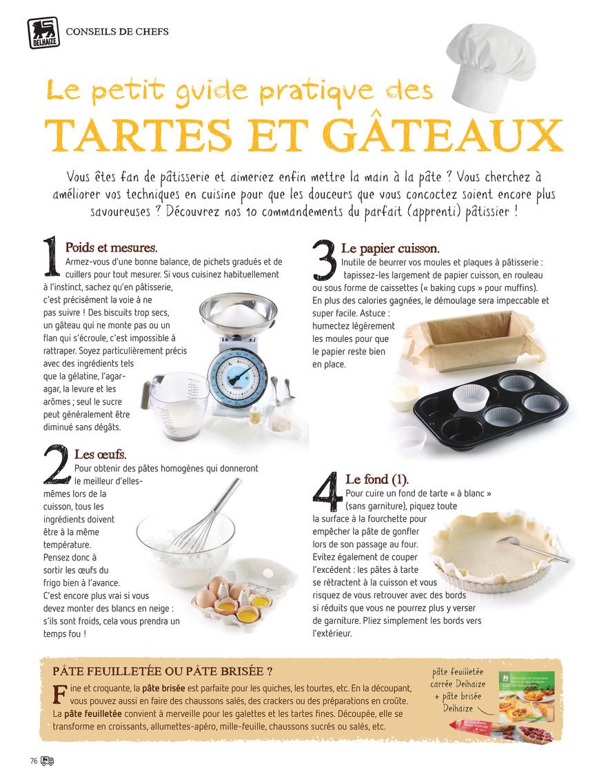 Www Un Temps Pour Elles Com gicom editions - delhaize 10_13_fr - page 76-77 - created
