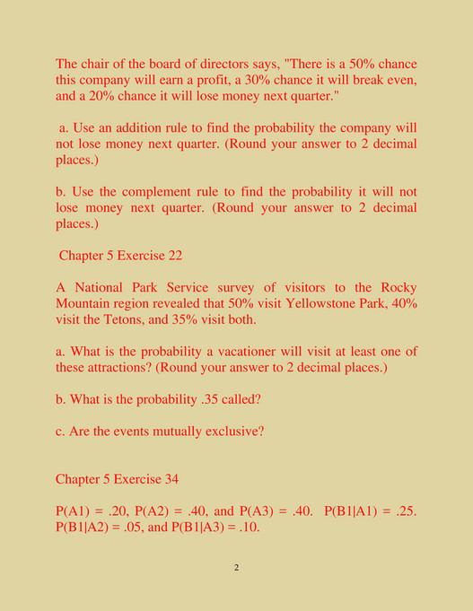 UOP Students - QNT 561 & Get QNT 561 Exam Questions, Answers