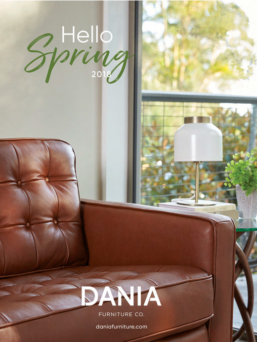 Etonnant Hello Spring 2018 Daniafurniture.com 1