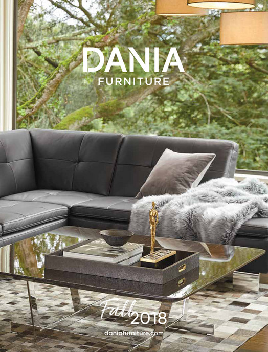 Gentil Fall2018 Daniafurniture.com 1