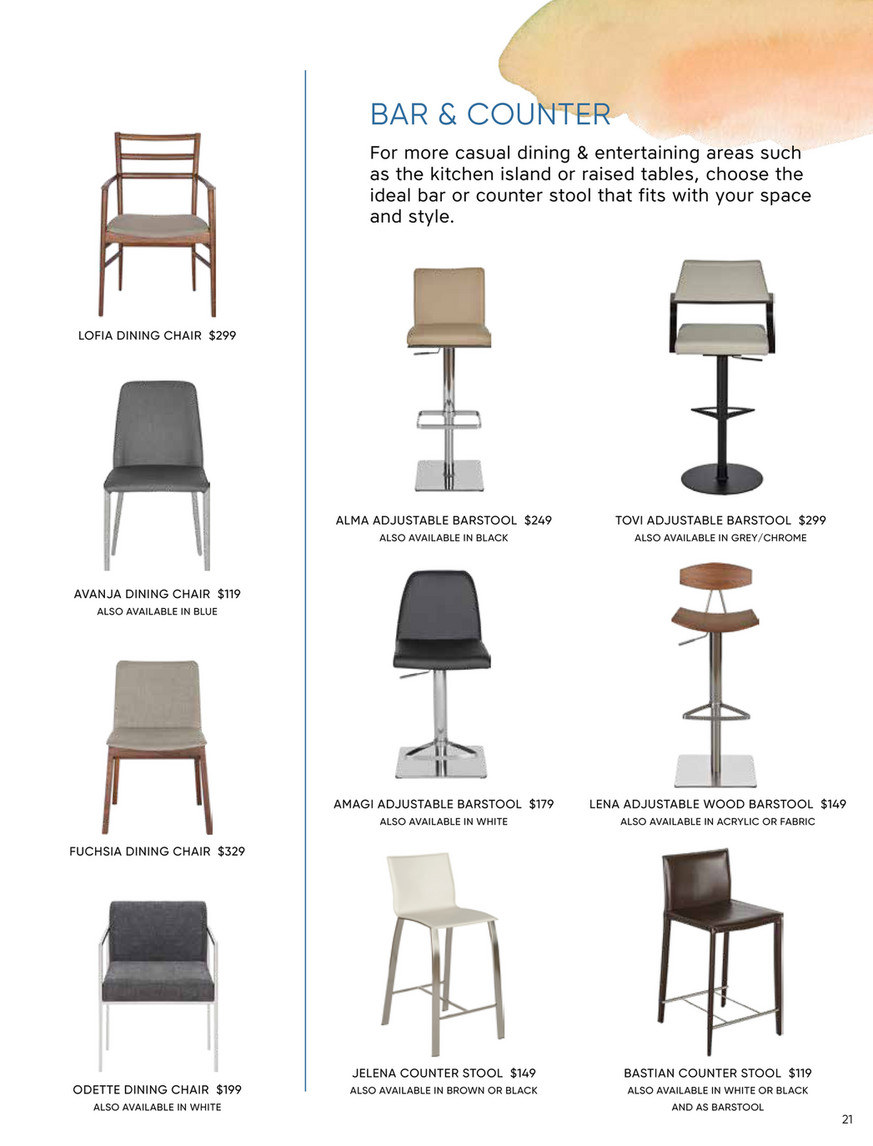 Super Catalog Scandinavian Designs Fall 2018 Catalog Cress Lamtechconsult Wood Chair Design Ideas Lamtechconsultcom