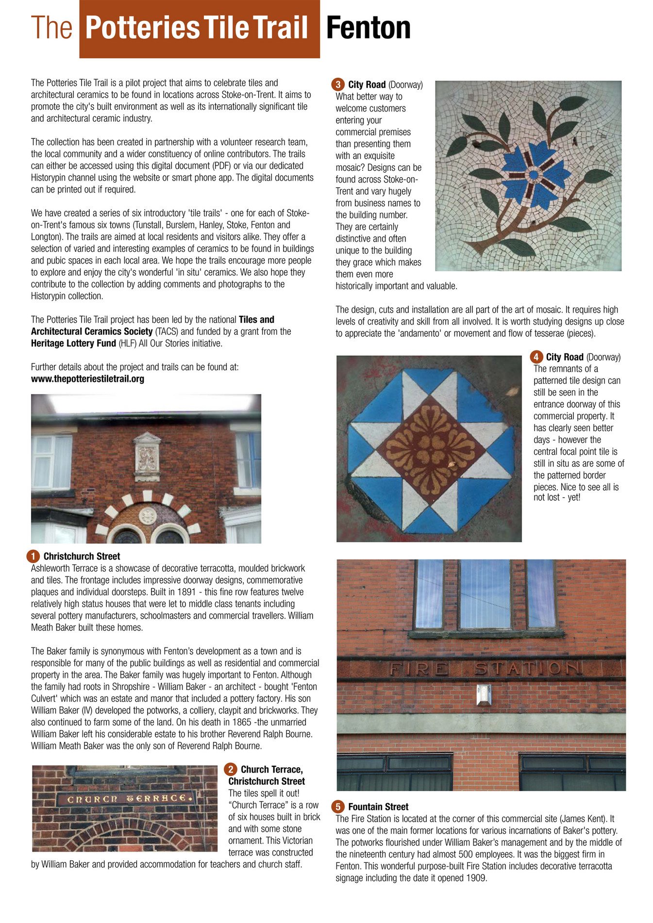 Ceramic City Stories - Fenton-Tile-Trail - Page 1 - Created