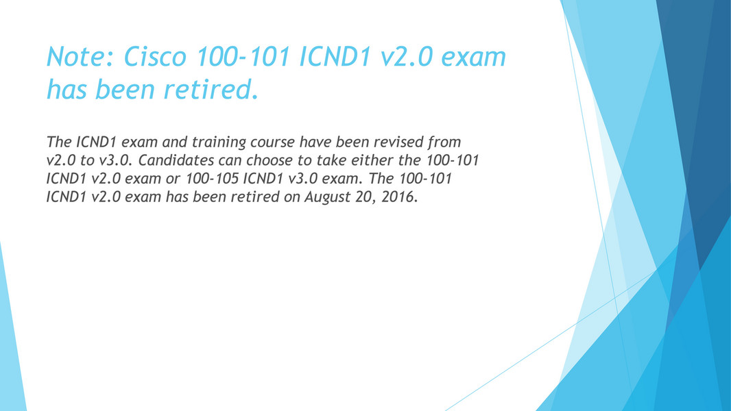 ExamGood - ExamGood 100-105 ICND1 v3 0 Cisco 100-105 Exam Dumps
