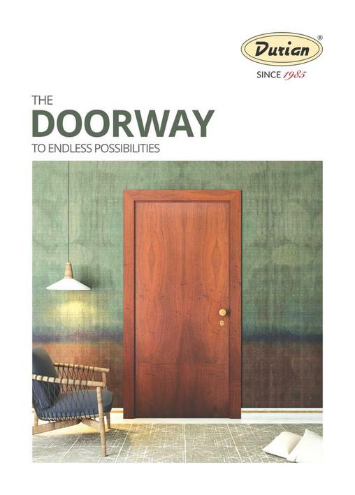 Durian Door Catalog 2019