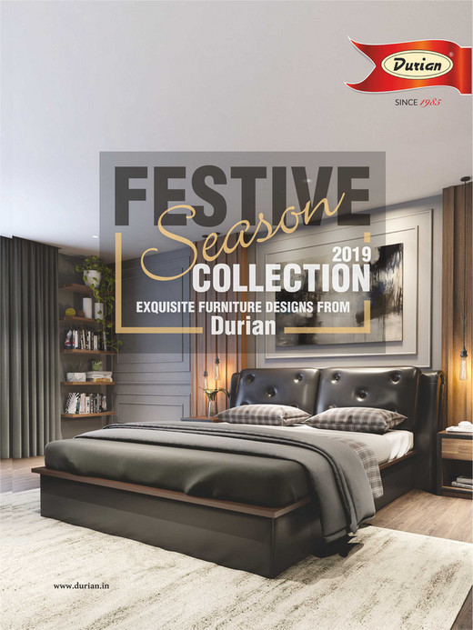 Durian Home Collection 2019