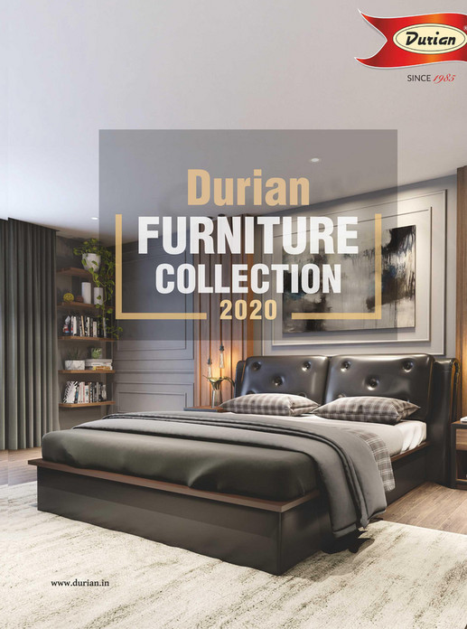 Durian Furniture Collection 2020