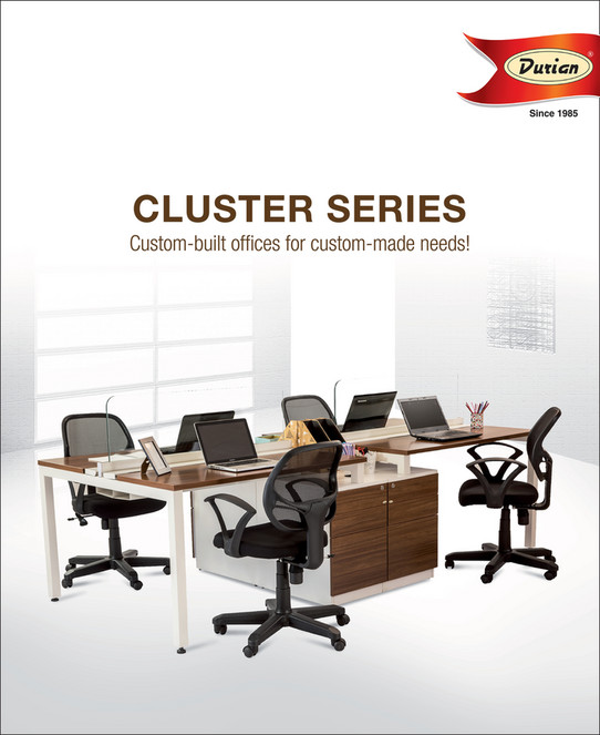 Durian Cer Workstation Series Catalog 2016