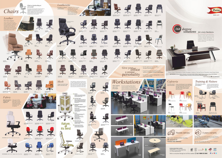 Durian Express Office Solutions Catalog 2017
