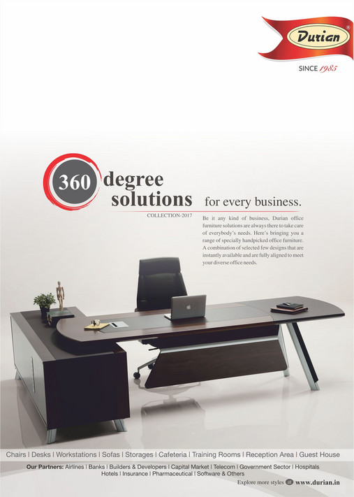 360 Degree Solution  - Office Product Solution