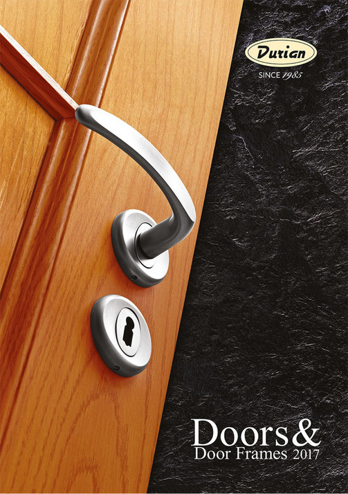 Door and Door Frames