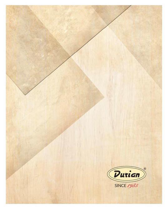 Durian Work Execution Profile