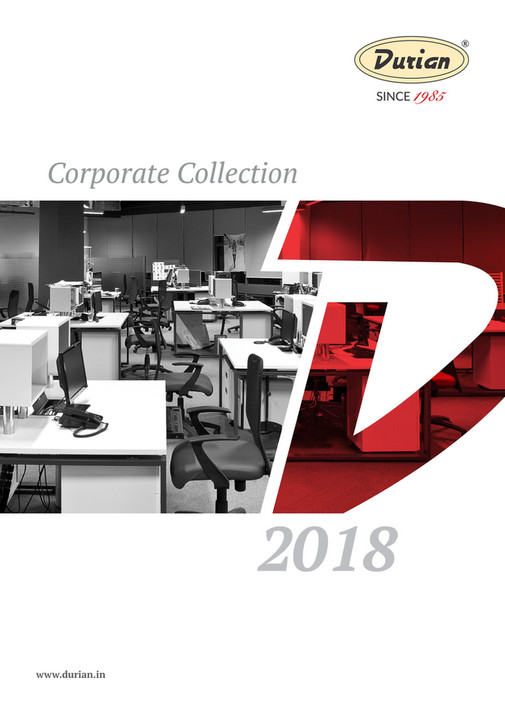 Durian Corporate Catalogue 2018