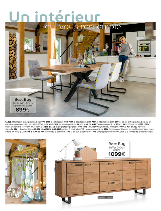 Affordable chargement with meubles eycken for Interieur eycken