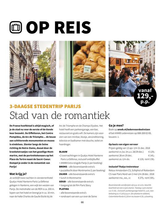 Reisgids Parijs Pdf