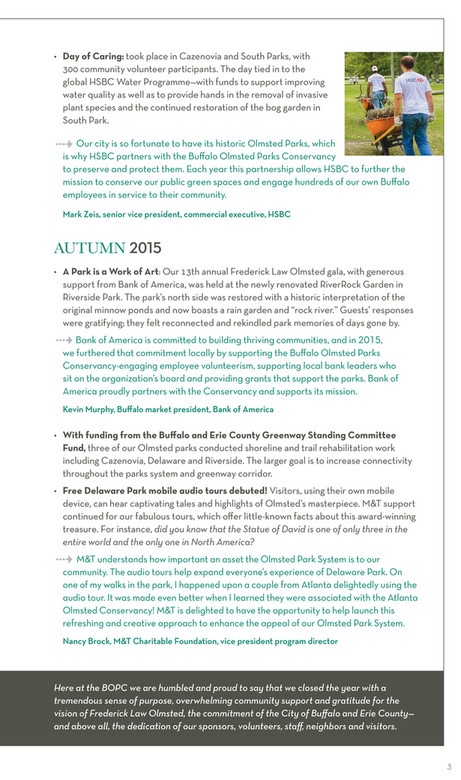 BOPC - BOPC 2015 Annual Report - Page 4-5 - Created with Publitas com