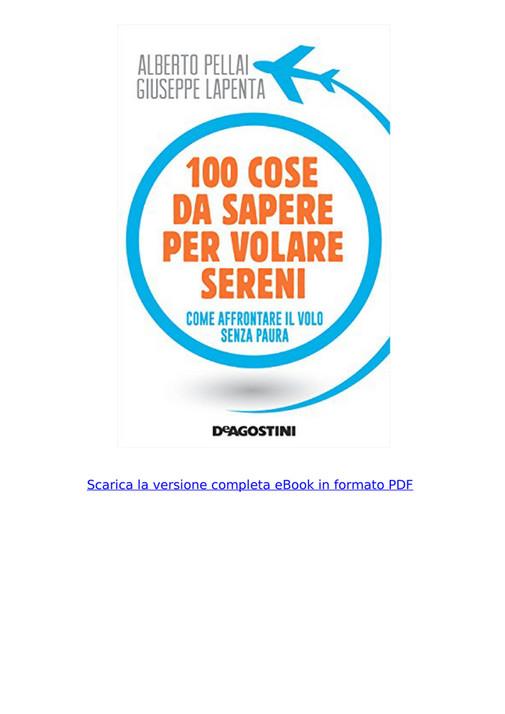 book - 100-cose-sapere-volare-sereni-ebook - Page 2-3 - Created with