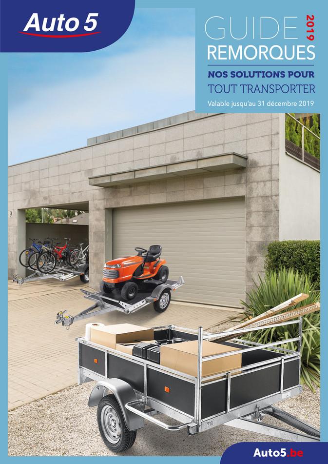 Folder Auto5 du 24/09/2019 au 31/12/2019 - Guide remorque