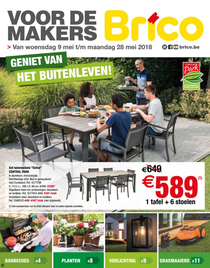 Brico folder van 09/05/2018 tot 28/05/2018 - Brico tuinfolder mei.pdf
