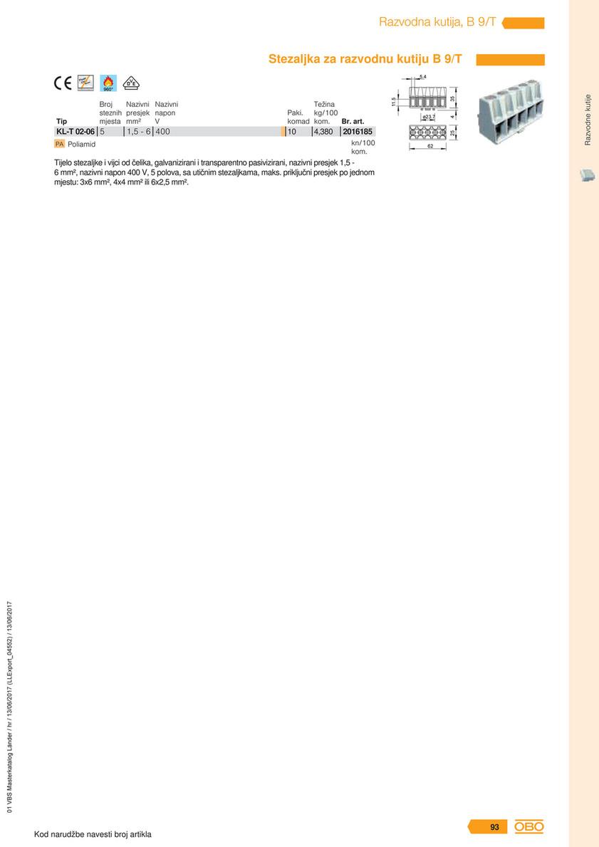 broj korisnika na web mjestu