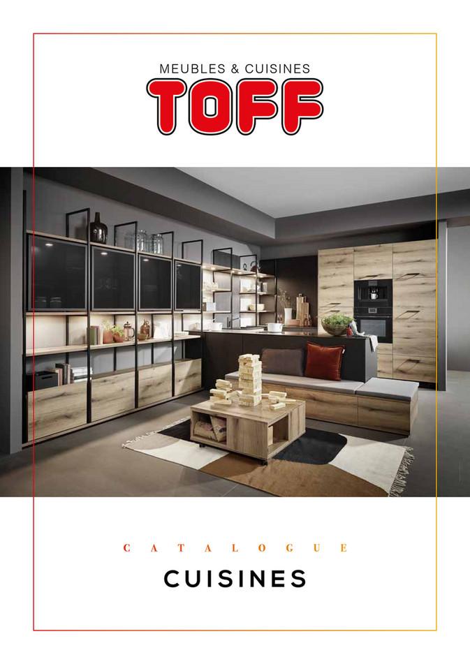 Catalogue Toff Cuisines 2020