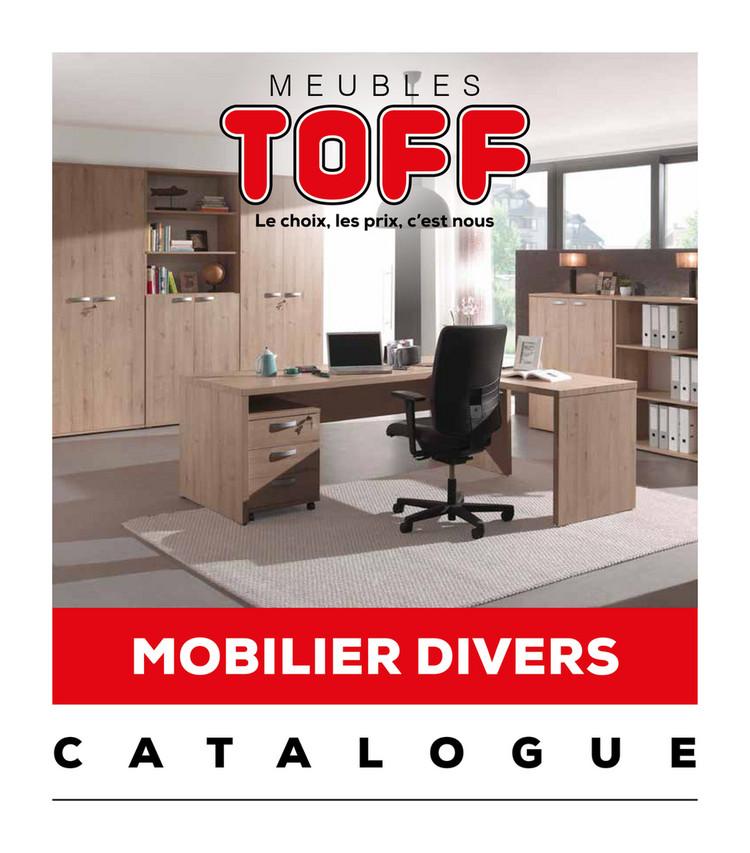 Toff Mobilier Divers FR MyShopi.pdf