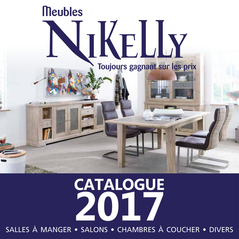 Folder Nikelly du 11/01/2017 au 31/03/2018 - Catalogue 2017 nikelly