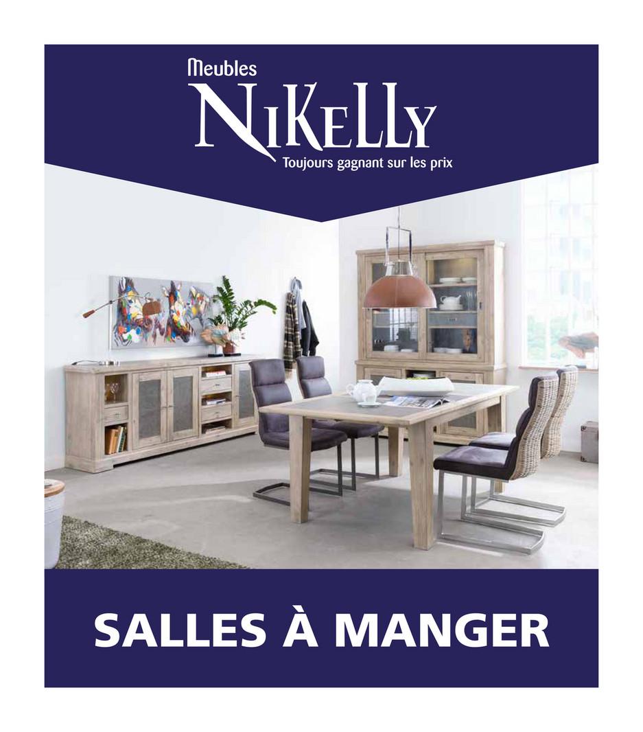 Folder Nikelly Du 01 07 2018 Au 31 12 2019 Nikelly Salle A Manger