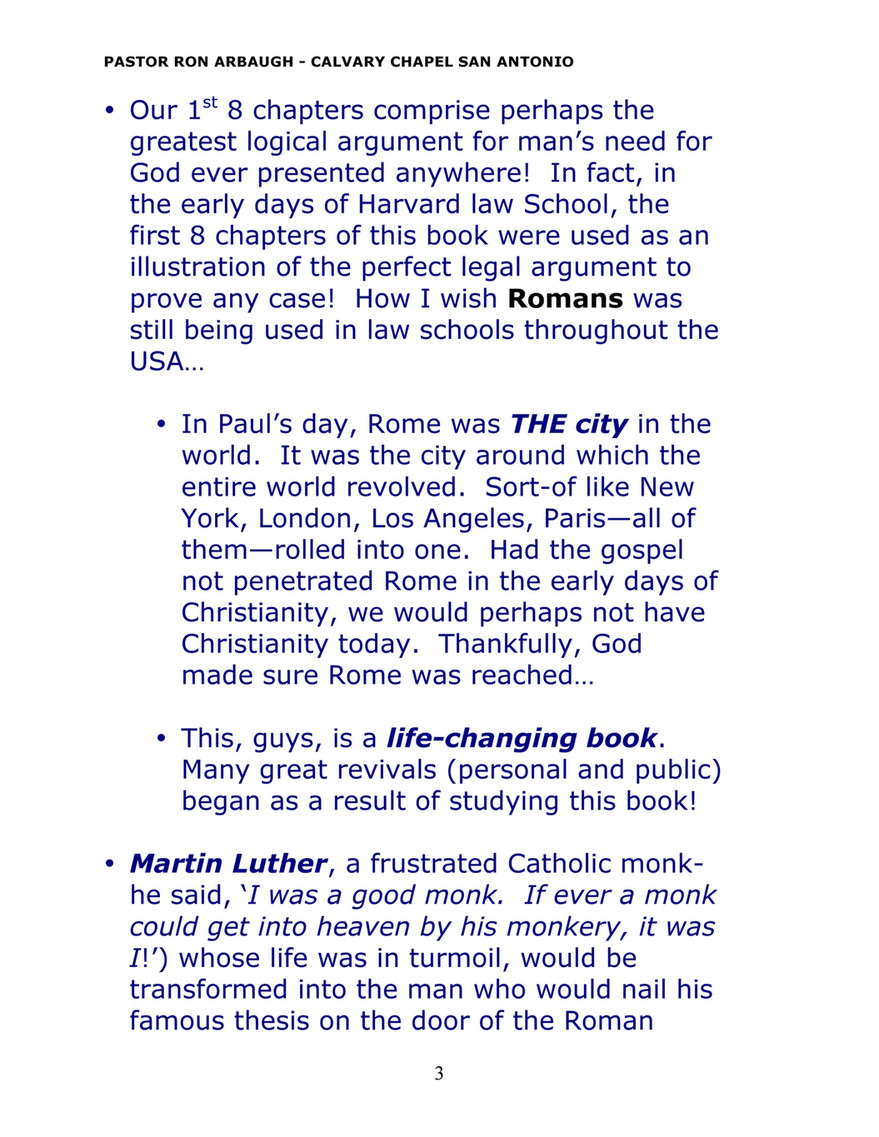 Calvary Chapel of San Antonio - rom1 - Page 3 - Created with