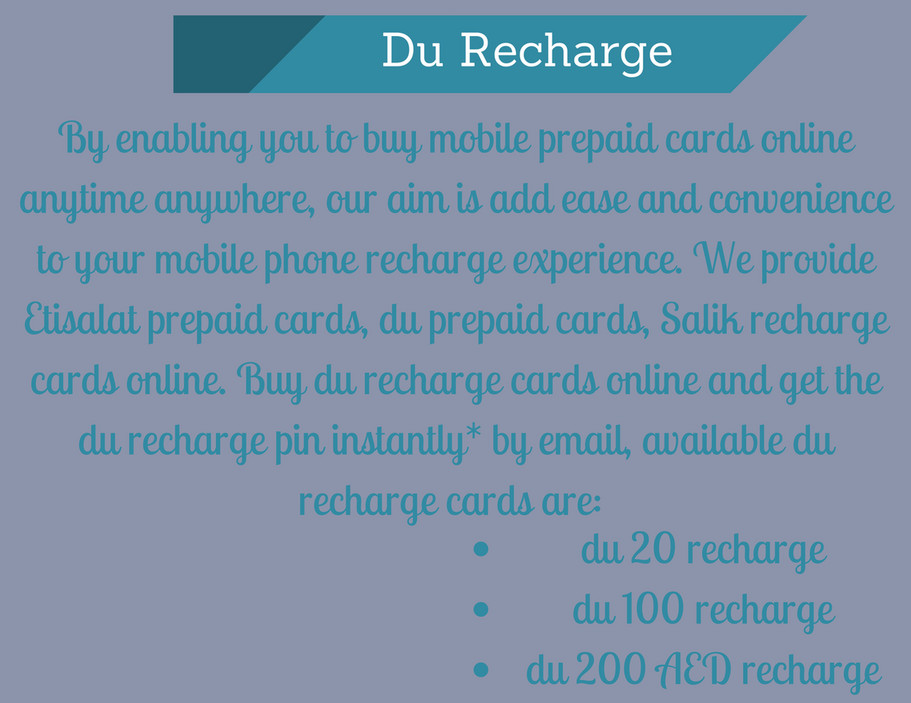 Space Prepaid Services - Buy Salik Recharge Prepaid Cards