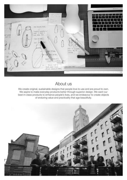 Muller - Black+Blum Catalogue 2018 - Page 4-5